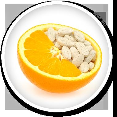 Naturalna witamina c