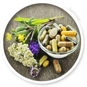 Naturalne środki przeciwpasożytnicze skuteczniejsze niż leki na pasożyty.